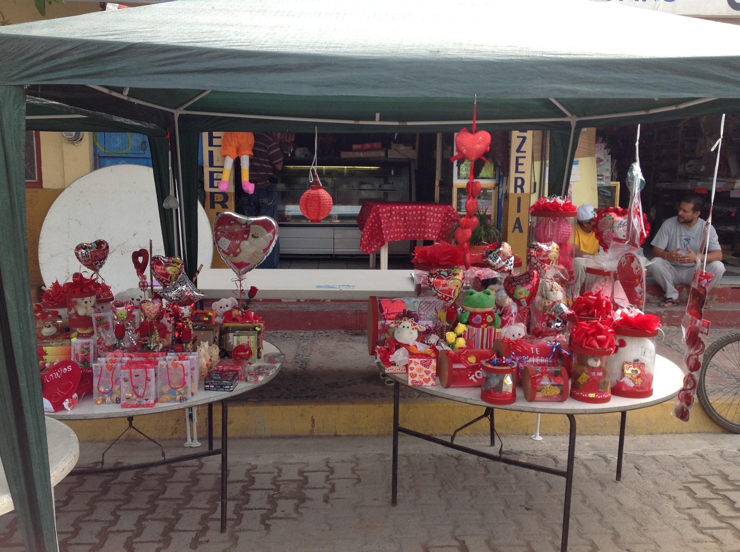 Jessy's Flores - Valentines Day